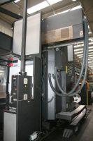 CNC Fräsmaschine LAGUN GBM CM8 2010-Bild 4