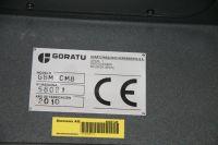 CNC Fräsmaschine LAGUN GBM CM8 2010-Bild 5