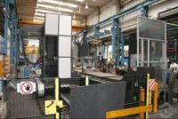 CNC Milling Machine LAGUN GBM CM8 2010-Photo 6