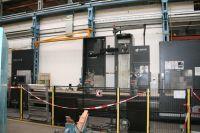 CNC freesmachine LAGUN GBM CM8
