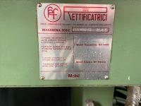 Vlakslijpmachine FUMAGALLI RTA 450 1991-Foto 4