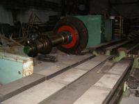 Heavy Duty Lathe KRAMATORSK 1A670 (2000x16000) 1969-Photo 3