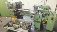 Single Spindle Automatic Lathe  VDF D 480-1500