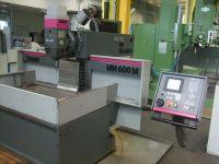 CNC Milling Machine MAHO MH 600 M