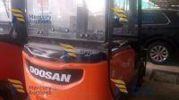 Predné vysokozdvižný vozík DOOSAN B25X-7