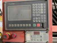 2D Plasma cutter Accurl GSII-3015TD 2015-Photo 2