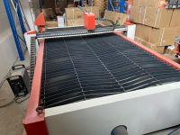 Machine de découpe plasma 2D Accurl GSII-3015TD