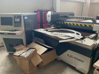 Máquina de corte por láser 2D Accurl KJG-1530DT