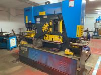 Hydraulic Guillotine Shear Accurl Q35Y-30