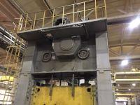 H Frame Press ERFURT КБ3534А