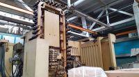 Roboter ERFURT CW 800 CNC-600