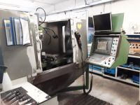 Toolroom Milling Machine INTOS FNG 40 CNC A