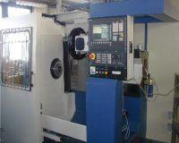 CNC dreiebenk ZPS SPR 63 CNC