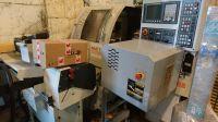 CNC dreiebenk MICROCUT SAB 50-65 2014-Bilde 2