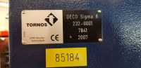 CNC Drehautomat Tornos Deco Sigma 8 2007-Bild 5