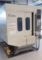 Centre dusinage vertical CNC BROTHER TC 229 N 1998-Photo 4