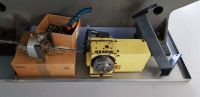 Centre dusinage vertical CNC BROTHER TC 229 N 1998-Photo 8