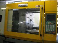 Plast injeksjon molding machine Woojin Selex S 350 2003-Bilde 5