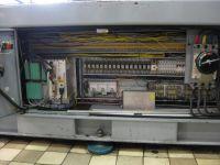 Plast injeksjon molding machine Woojin Selex S 350 2003-Bilde 7