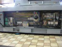 Plast injeksjon molding machine Woojin Selex S 350 2003-Bilde 8