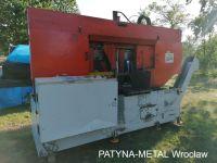Band Saw Machine BTM 560A CNC 2001-Photo 6