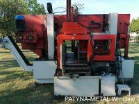 Band Saw Machine BTM 560A CNC 2001-Photo 7