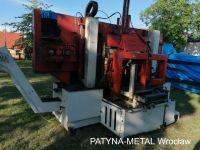 Band Saw Machine BTM 560A CNC 2001-Photo 9