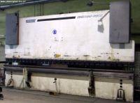 Prasa krawędziowa hydrauliczna CNC ERMAKSAN HAP 6100x600
