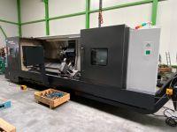 CNC Lathe DOOSAN PUMA 3100 ULY
