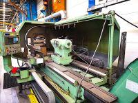 CNC-Drehmaschine MORI SEIKI LL 8 A