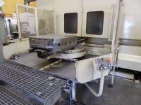 CNC Horizontal Machining Center TOSHIBA BMC 80 1987-Photo 2