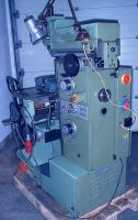 Toolroom Milling Machine ORADEA FUS  22 1986-Photo 3
