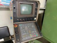 Vertikal CNC Fräszentrum AXA VSC1 1989-Bild 2