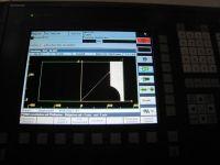 Karusselldrehmaschine DOERRIES VCE 2400 /200