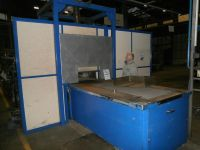 Hardening Furnace Mahler DLE 650/220/3000 G 2007-Photo 3