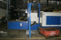 Hardening Furnace Mahler DLE 650/220/3000 G 2007-Photo 4