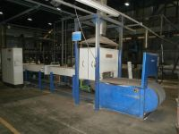 Hardening Furnace Mahler DLE 650/220/3000 G 2007-Photo 5