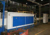Закалочная печь  DLE 650/220/3000 G