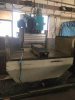 Toolroom Milling Machine TOS FNG 63 CNC
