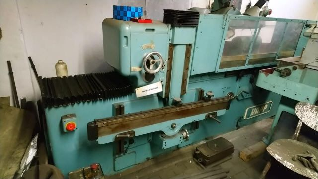 Surface Grinding Machine KAPP AS 9 1957