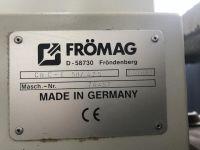 Toolroom freesmachine Fromag E50 - 425 1999-Foto 2