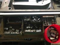 Toolroom freesmachine Fromag E50 - 425 1999-Foto 5