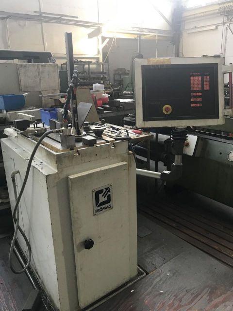 Toolroom freesmachine Fromag E50 - 425 1999