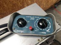 Máquina de soldadura por roldana OTC DAIHEN AC MIG 200 CPDACR-200 2001-Foto 8