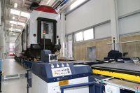 CNC strung DANOBAT D 3000 2013-Fotografie 2