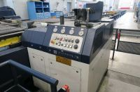 CNC Lathe DANOBAT D 3000 2013-Photo 6