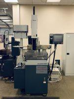 Электроэрозионный сверлильный станок Elenix CT300FX