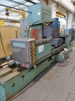 Surface Grinding Machine TOS BPV 40/2000