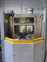 Centro de mecanizado horizontal CNC ZPS MCFH 40 2007-Foto 3