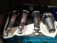 CNC vaaka työstökeskus ZPS MCFH 40 2007-Kuva 4